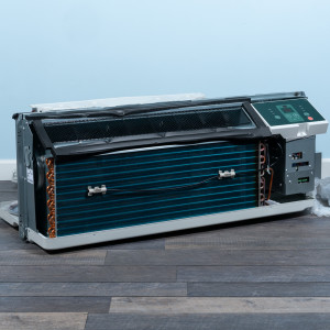 Image 5 of 12k BTU New Midea PTAC Unit with Resistive Electric Heat Only - 208/230V, 30A, NEMA 6-30 (MP12EMC82)