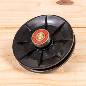 Image 1 of New Friedrich Pulley For PTAC Units (25009200)