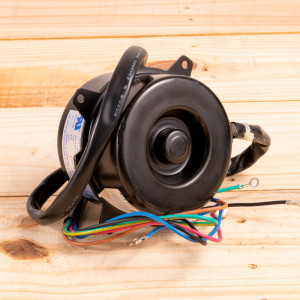 Image 1 of New Friedrich Outdoor Fan Motor For PTAC Units (68700210)