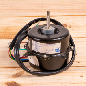 Image 2 of New Friedrich Outdoor Fan Motor For PTAC Units (68700210)