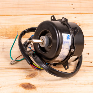 Image 3 of New Friedrich Outdoor Fan Motor For PTAC Units (68700210)