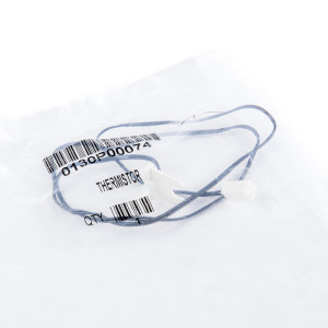 Image 4 of New Amana Thermistor For PTAC Units (0130P00074)