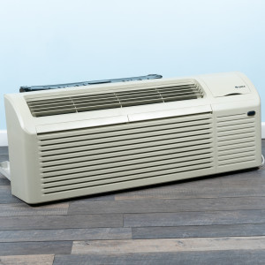 Image 3 of 7k BTU New Gree PTAC Unit with Heat Pump - 208/230V, 15A, NEMA 6-15 (ETAC-07HP230V15B-CP)