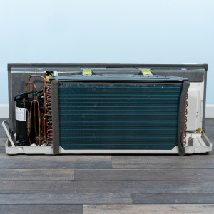 Image 6 of 7k BTU New Gree PTAC Unit with Heat Pump - 208/230V, 15A, NEMA 6-15 (ETAC-07HP230V15B-CP)