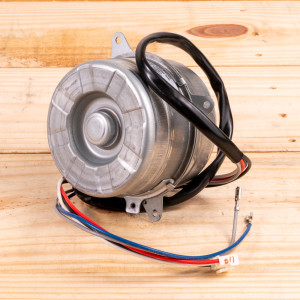 Image 1 of New GE Outdoor Motor For PTAC Units (WP94X10233)