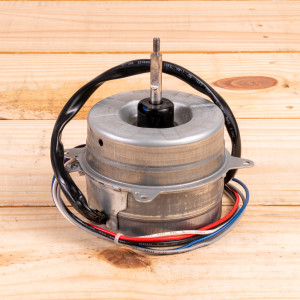 Image 2 of New GE Outdoor Motor For PTAC Units (WP94X10233)