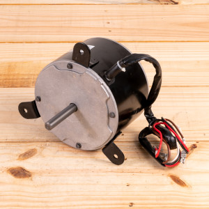 Image 2 of New Amana Condenser Motor For PTAC Units (0131P00000S)
