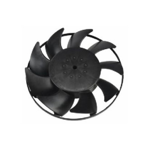 Image 1 of New Amana Condenser Fan BladeFor PTAC Units (EAE43285405)