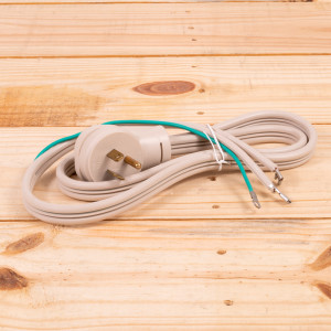 Image 1 of New Amana Cord For PTAC Units (B1379501)