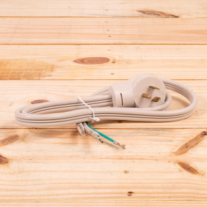 Image 3 of New Amana Cord For PTAC Units (B1379501)