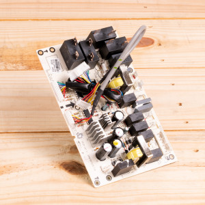 Image 1 of New Friedrich Control Board For PTAC Units (68700206)