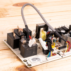 Image 2 of New Friedrich Control Board For PTAC Units (68700206)