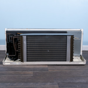 Image 6 of 12k BTU Reworked Silver-rated PTAC Unit with Heat Pump - 265/277V, 20A, NEMA 7-20