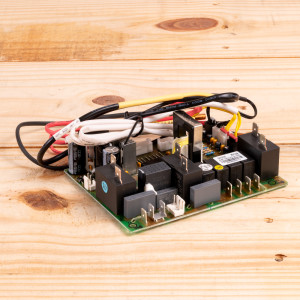 Image 1 of New Amana Control Board For PTAC Units (30132082)