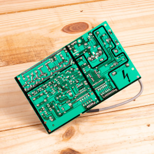 Image 3 of New Gree Control Board Relay For PTAC Units (30132161)