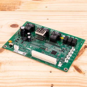 Image 3 of Amana Control Board For PTAC Units (RSKP0009)