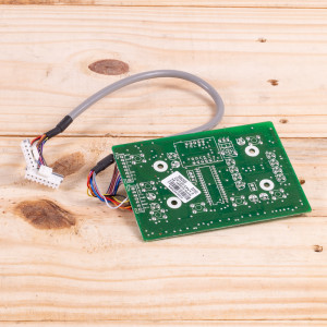 Image 3 of New Amana Control Board For PTAC Units (30562020)
