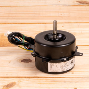 Image 3 of New Gree Indoor Fan Motor For PTAC Units (1501180211)