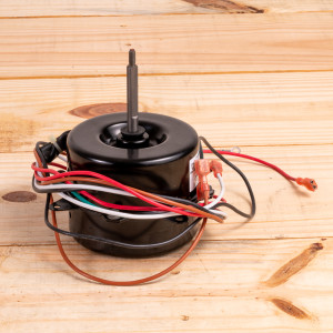 Image 2 of New Amana Outdoor Motor For PTAC Units (0131P00026S)