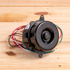 Image 1 of New Amana Outdoor Motor For PTAC Units (0131P00026SPK)