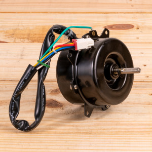 Image 2 of New Gree Indoor Fan Motor For PTAC Units (1501180203)