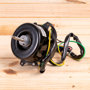 Image 1 of New Friedrich Outdoor Fan Motor For PTAC Units (68700248)