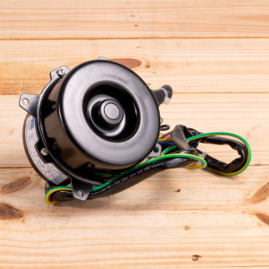 Image 2 of New Friedrich Outdoor Fan Motor For PTAC Units (68700248)