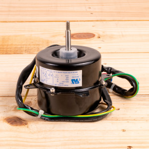 Image 3 of New Friedrich Outdoor Fan Motor For PTAC Units (68700248)