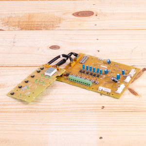 Image 1 of New GE Control Board For PTAC Units (WP71X10029)
