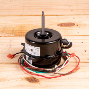 Image 2 of New Amana Outdoor Fan Motor For PTAC Units (0131P00025SPK)