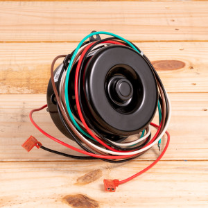Image 1 of New Amana Outdoor Fan Motor For PTAC Units (0131P00025SPK)