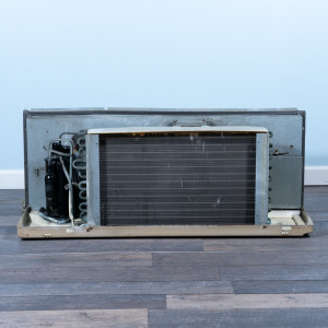 Image 5 of 12k BTU Reworked Gold-rated Amana PTAC Unit with Heat Pump - 208/230V 15A