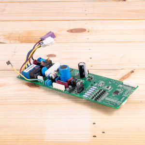 Image 1 of New GE Control Board For PTAC Units (WP26X22720)