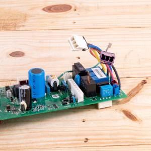 Image 2 of New GE Control Board For PTAC Units (WP26X22720)