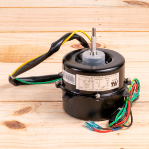Image 1 of New Friedrich Outdoor Fan Motor For PTAC Units (68700087)