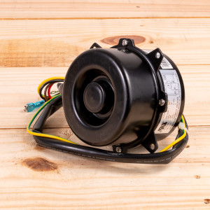 Image 3 of New Friedrich Outdoor Fan Motor For PTAC Units (68700087)