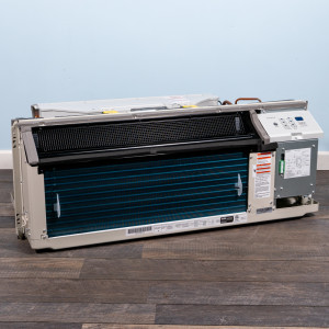 Image 6 of 9k BTU New Friedrich PTAC Unit with Heat Pump - 208/230V, 20A, NEMA 6-20 (PZH09K3SB)