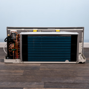 Image 7 of 9k BTU New Friedrich PTAC Unit with Heat Pump - 208/230V, 20A, NEMA 6-20 (PZH09K3SB)
