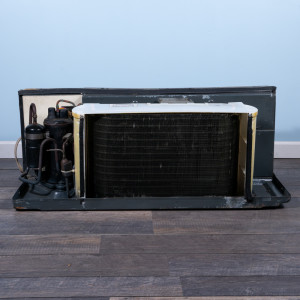 Image 6 of 9k BTU Reworked Gold-rated Amana PTAC Unit with Resistive Electric Heat Only - 220/240V, 20A, NEMA 6-20