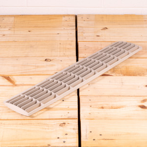 Image 1 of New Amana Grille For PTAC Units (11167401)