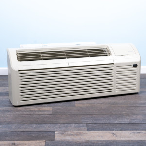Image 3 of 7k BTU New Gree PTAC Unit with Heat Pump - 208/230V (ETAC2-07HP230VA-CP)