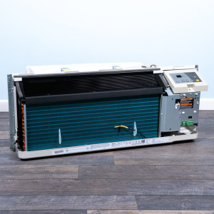 Image 5 of 7k BTU New Gree PTAC Unit with Heat Pump - 208/230V (ETAC2-07HP230VA-CP)