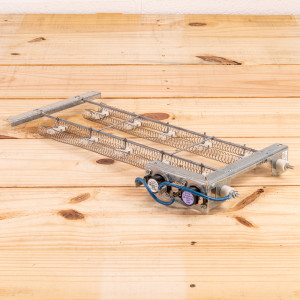Image 1 of New GE Heater Kit For PTAC Units (WP70X10007)