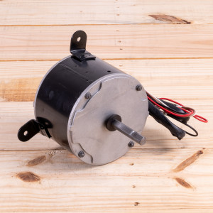 Image 1 of New Amana Condenser Motor For PTAC Units (0131P00003S)