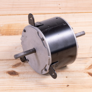 Image 2 of New Amana Condenser Motor For PTAC Units (0131P00003S)