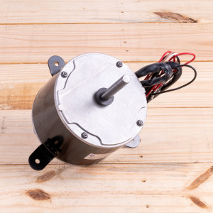 Image 3 of New Amana Condenser Motor For PTAC Units (0131P00003S)