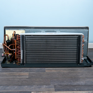 Image 6 of 7k BTU Reworked Platinum-rated Amana PTAC Unit with Heat Pump - 208/230V, 20A, NEMA 6-20