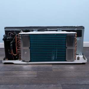 Image 6 of 12k BTU Reworked Gold-rated Midea PTAC Unit with Heat Pump - 208/230V, 20A, NEMA 6-20