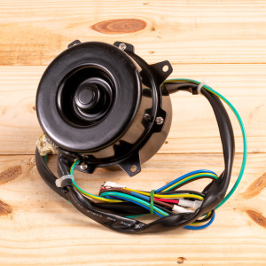 Image 1 of New Gree Outdoor Fan Motor For PTAC Units (1501180310)