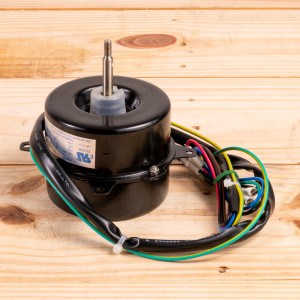 Image 2 of New Gree Outdoor Fan Motor For PTAC Units (1501180310)